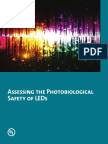 UL WP Final Assessing the Photobiological Safety of LEDs v3 HR