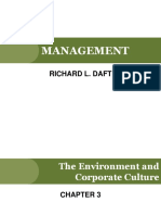 3. the Environment and Corporate Culture (Kelompok 1)