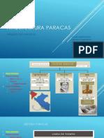 Arquitectura Paracas Primera Parte