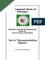 As is Documentation 7Feb07 R1