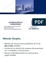 4. Solver MS Excel
