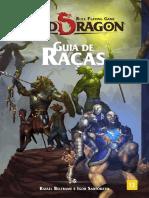 Old Dragon - Guia de Raças - Taverna Do Elfo e Do Arcanios