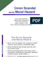 En Ron Scandal