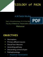 Patofisiologi Nyeri Dasar