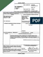 Read NRC license amendment