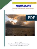 Abstrak Megasains Vol-1