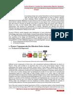 PE &Amp; Control for EV_CMERI_White Paper