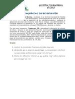 Tema 1 y 2- El Sistema Financiero Español