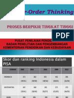 Higher order Thinking Alias HOT.pptx