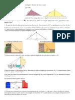 TRABAJO PRACTICO N 5- Triangulo Rectangulo y Teorema Del Seno y Coseno.