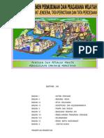 Panduan Dan Petunjuk Praktis Pengelolaan Drainase Perkotaan