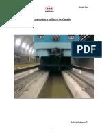 Manual Barra Guia