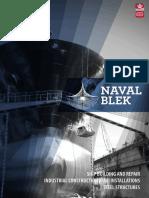 Naval Blek En