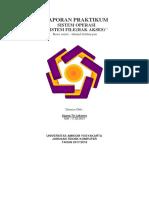Laporan Praktikum 8 Sistem Operasi Hak Akses Sistem File