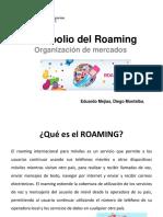 Mercado Del Roaming