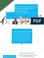 MERCADEO II - COMPORTAMIENTO DEL CONSUMIDOR (1).pptx