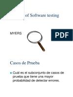 Planificación y Diseño de Casos de Prueba - Técnicas de Testing (1)
