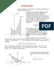 CETI - Integral Definida y Aplicaciones
