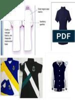 Camisas de promo