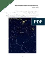 Elementos Para Uma Metodologia de Trabalho Com Cadeias Produtivas no Maranhão - Eugênio Peixoto