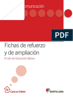 ficha_refuerzo lenguaje 6° básico
