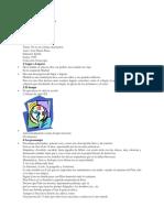 1 Características Generales