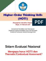 Pengembangan Soal  HOTS_Penyegaran_iwan.pptx