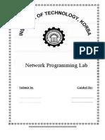 np lab