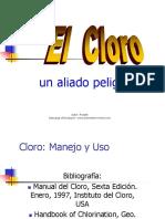 cloro.ppt