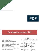 Op Amp Parameteres