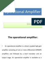 Intro Op Amp