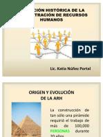 62661080 Evolucion Historica de La Administracion de Recursos Humanos Semana 1
