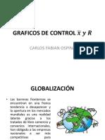 Graficos de Control x