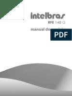 Guia_do_Usuário_RFE 140 Q - Roteador 4 portas Fast Ethernet com QoS_Português