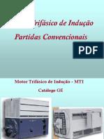 Aula 4 - MTI Partidas de Motores - Cópia