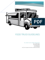 Planning Guide for Mobile Food Trucks 1