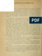 Ameghino, F. 1918. La Antiguedad Del Hombre en El Plata.