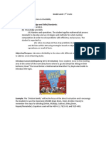 math 1350 divisibility lesson