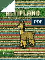 Altiplano ESP