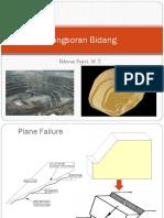 Geoteknik VII Longsoran Bidang [Autosaved]