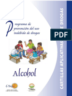 Alcohol PROGRAMA PREVENCIÓN DEL USO INDEBIDO DE DROGA.pdf