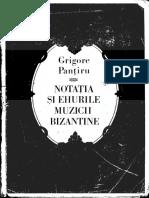 Notatia muzicii bizantine,G.Pantiru.pdf