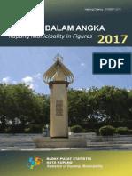 Kota Kupang Dalam Angka 2017