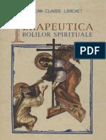 JC Larchet - Terapeutica bolilor spirituale.pdf