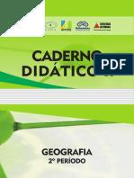 caderno didatico II geografia 2º periodo