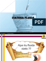 146803_Presentasi FD ( Statistika Fluida )