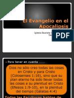 EL EVANGELIO EN EL APOCALIPSIS