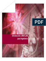 Intro a Matlab 2