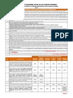 Requisitos Prestamo Otros Fines de Vivienda Dic2015