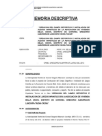 MEMORIA DESCRIPTIVA BELLA UNION.doc